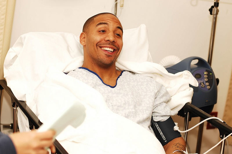 Andre Ward Surgery