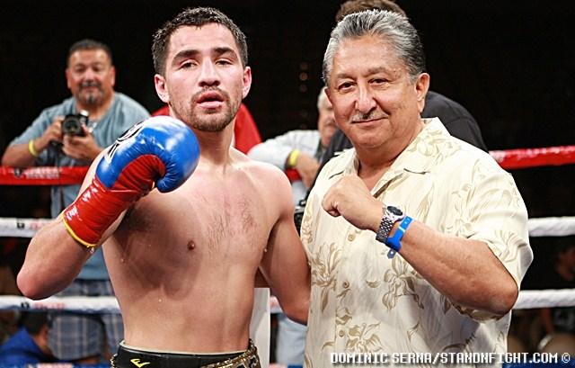 Ronny Rios & Rico Ramos