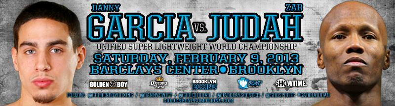 Danny Garcia vs Zab Judah Boxing Predictions