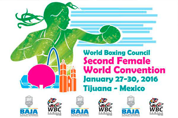 Annual Women's Boxing Convention