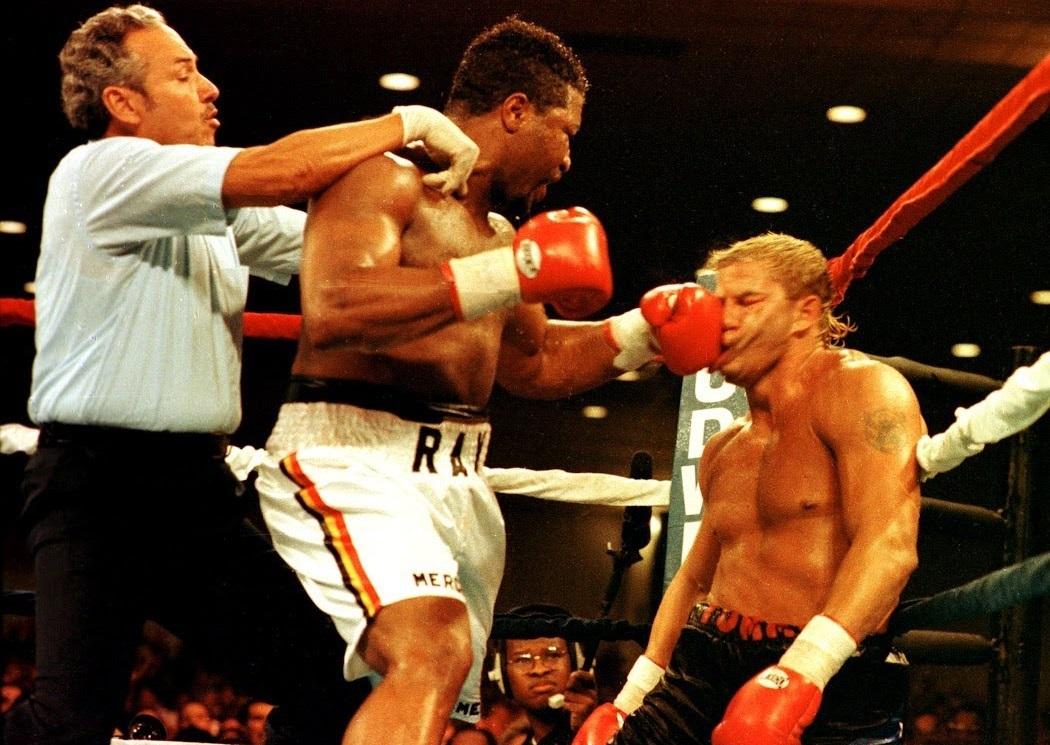 90's Heavyweight History Redux