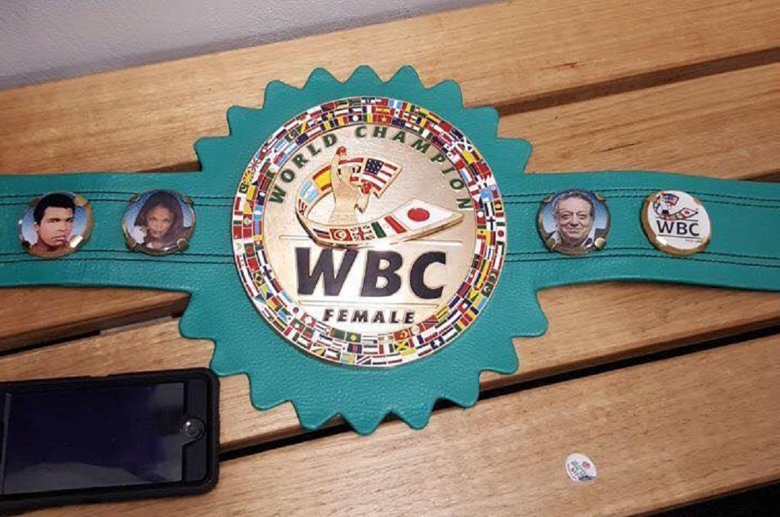Womens Boxing