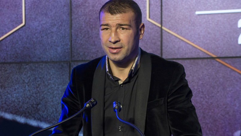 Lucian Bute PED Scandal