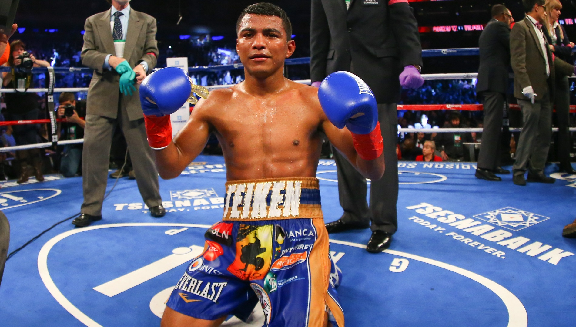 Chocolatito Moving