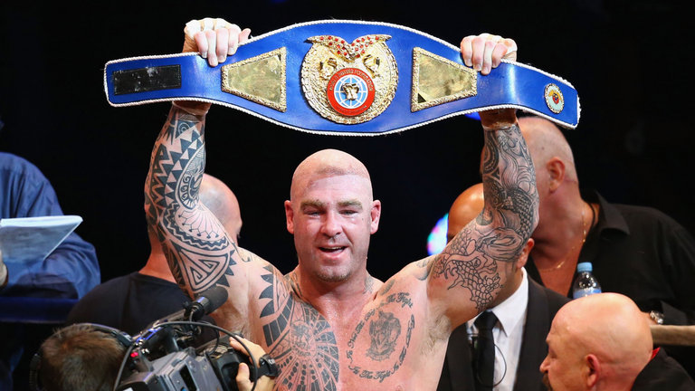 Lucas Browne Update