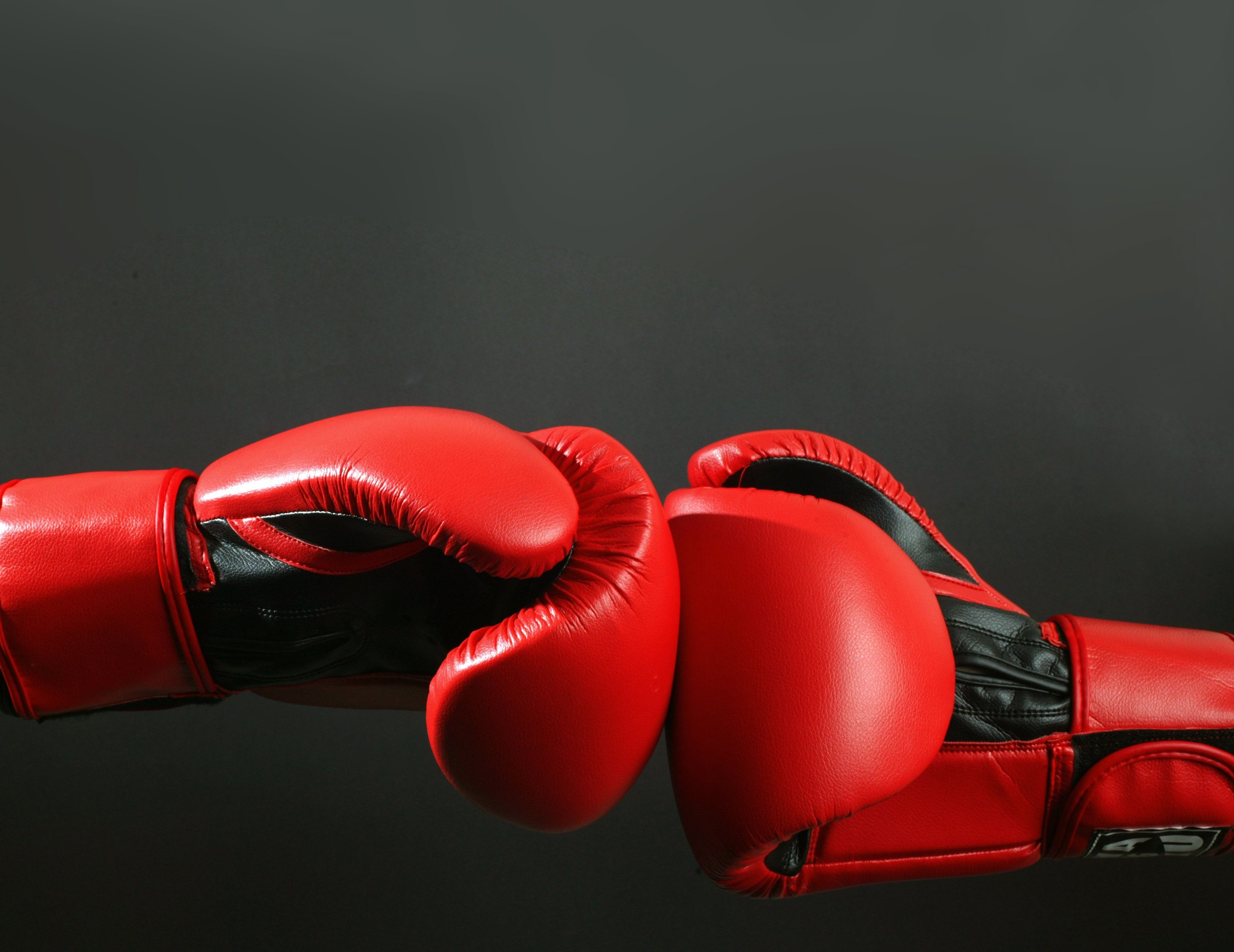 Boxing: Sanctuary from a Country on the Edge