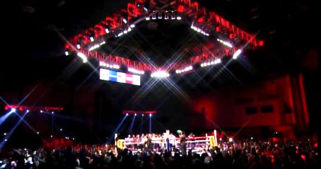 Margarito vs Alvarez Results