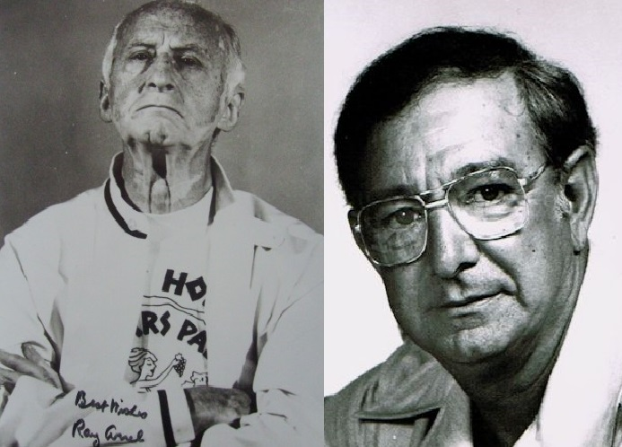 Born This Day Ray Arcel and Angelo Dundee