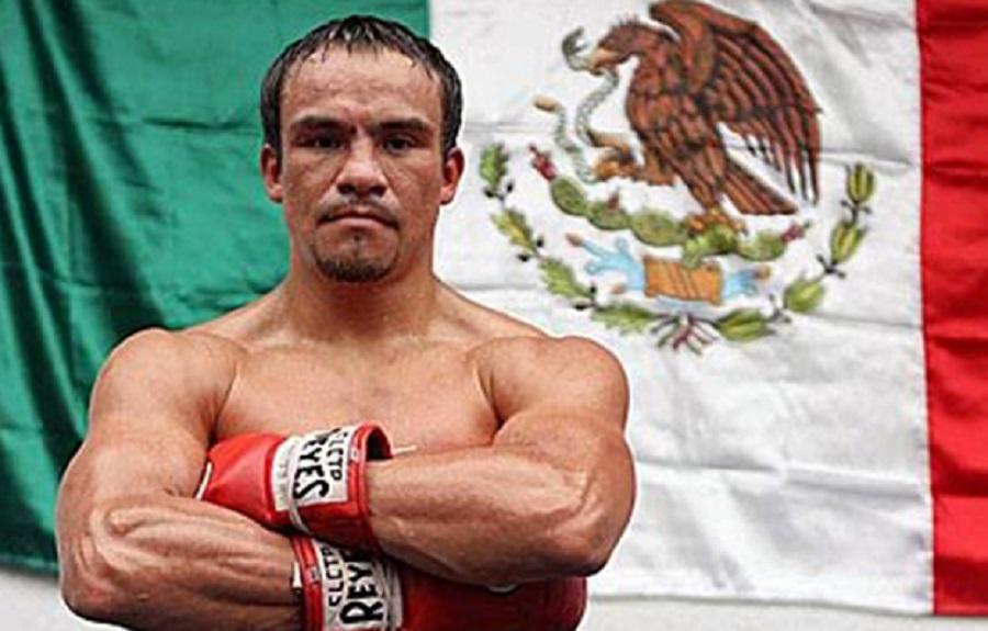 Happy 43rd Birthday Juan Manuel Marquez