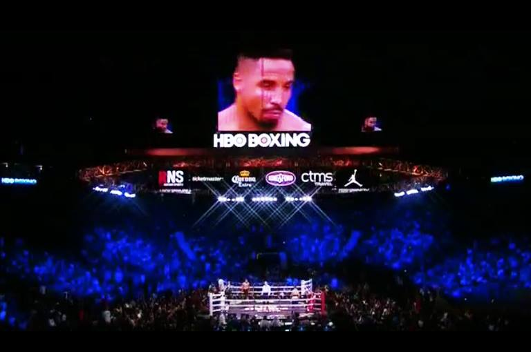 HBO Boxing Results