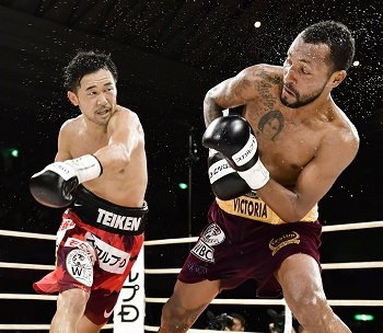 Boxing News, articles, videos, rankings and results