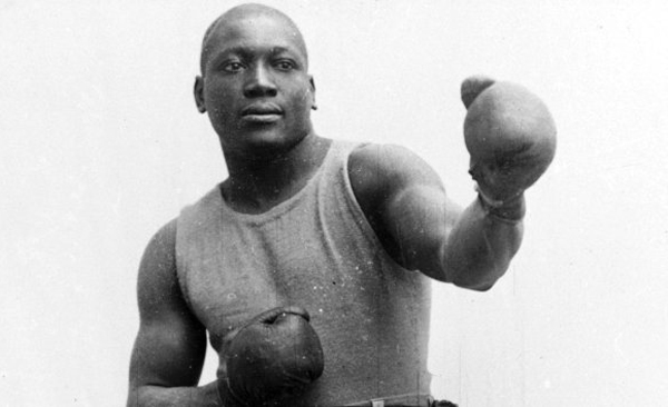 Ten Greatest Fighters from Texas