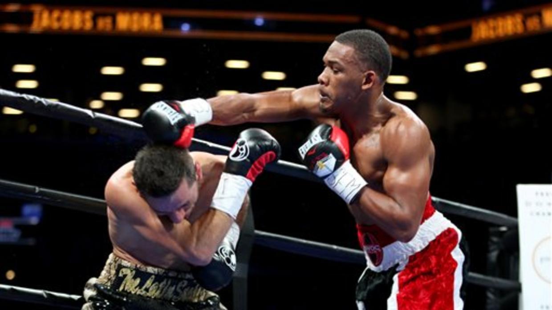 Gennady Golovkin vs Daniel Jacobs Named WBA Mandatory