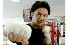 Shinsuke Yamanaka Rematches Anselmo Moreno
