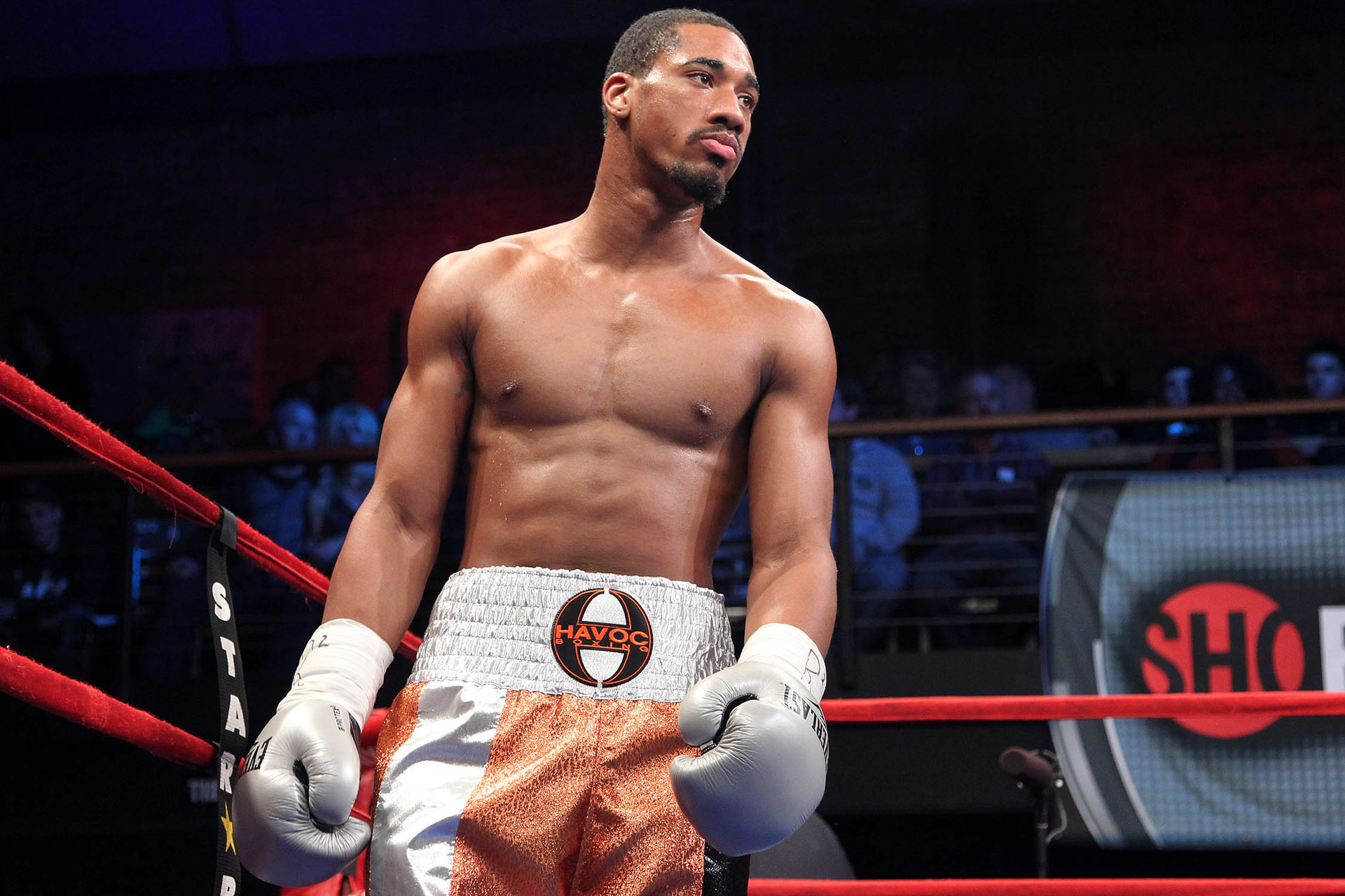Demetrious Andrade Facing Jack Culcay