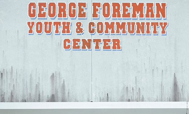 George Foreman Youth Center