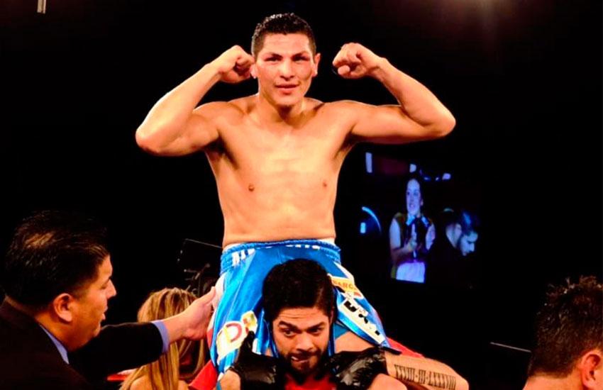 Pablo Cano Beats Mauricio Herrera