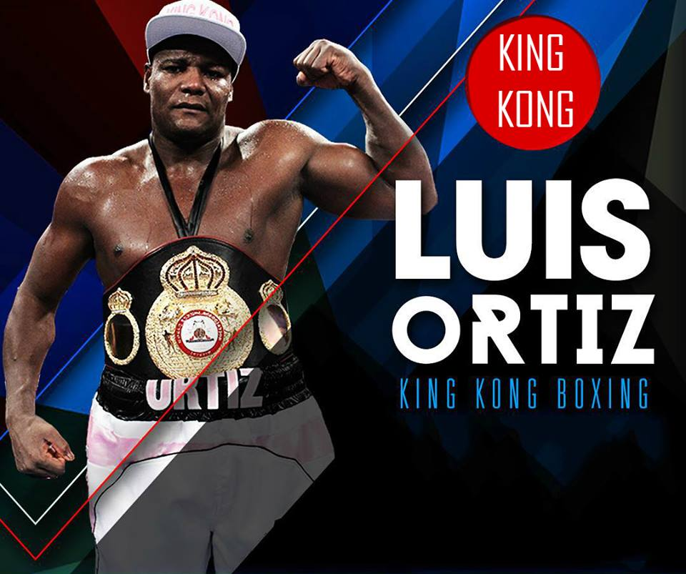 contender Luis Ortiz