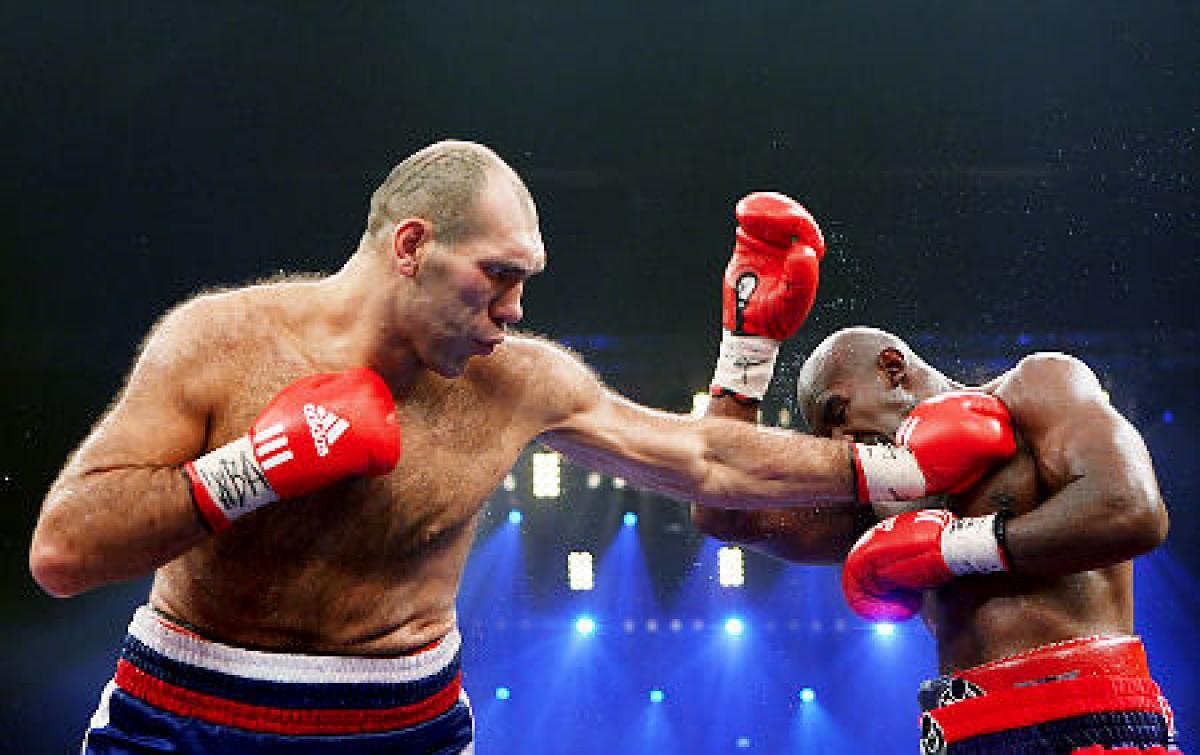 Russian Giant