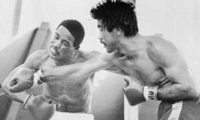 malfunctioning radar the tragic fate of wilfred benitez