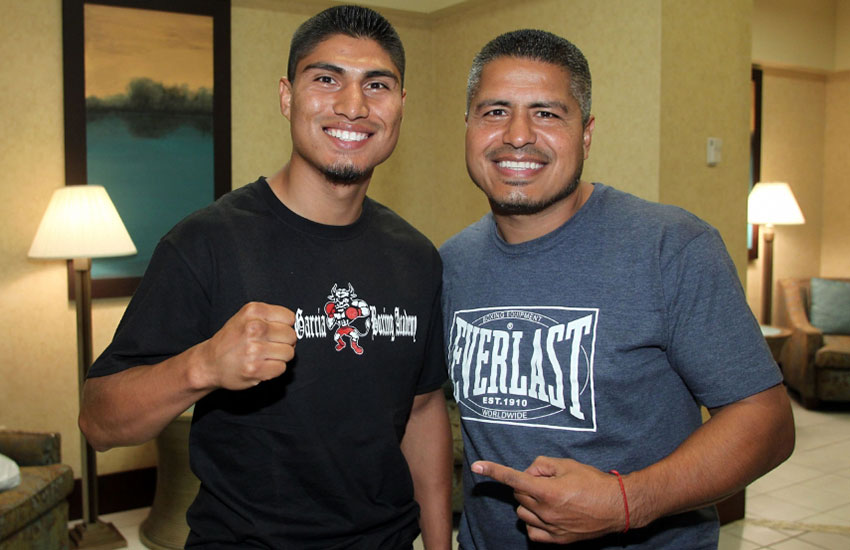Garcia brothers