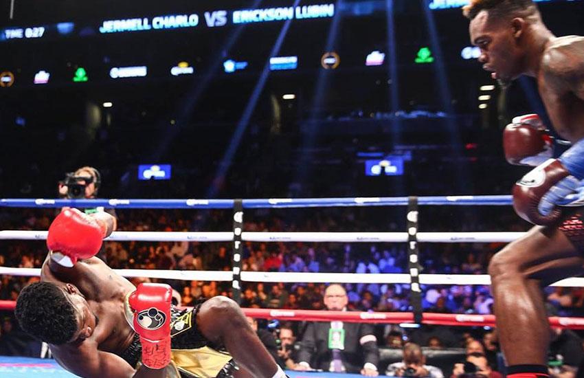 Super Welterweight Showcase