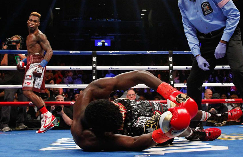 scintillating knockouts