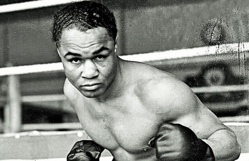 Nevada Boxing