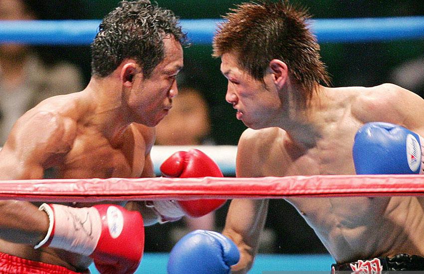 Greatest Bantamweights