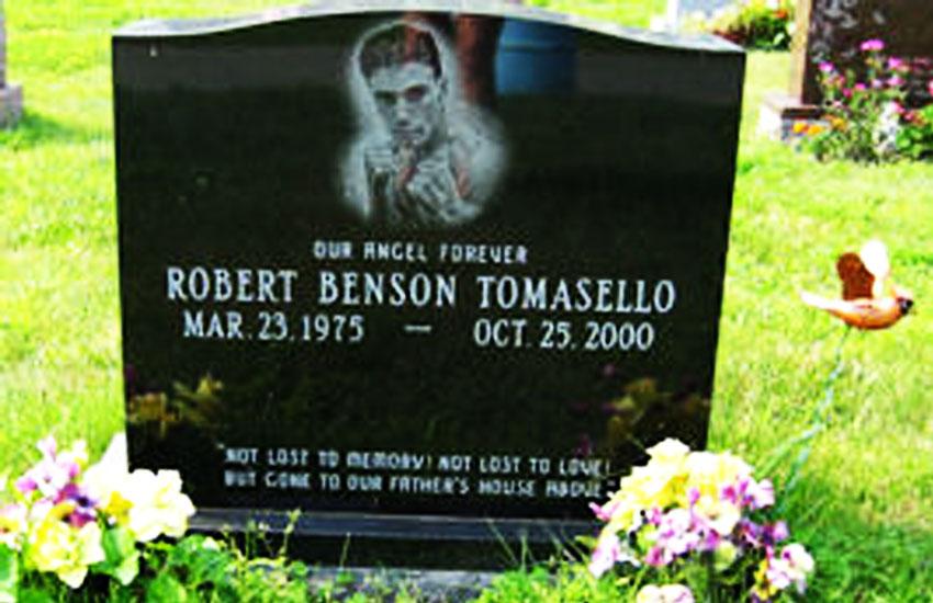 Bobby Tomasello