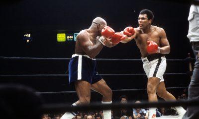 Ali defended