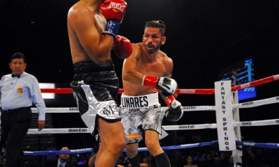 Linares looked