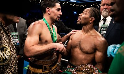 titlists Shawn Porter