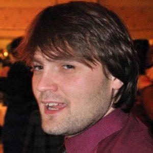 Matt McGrain