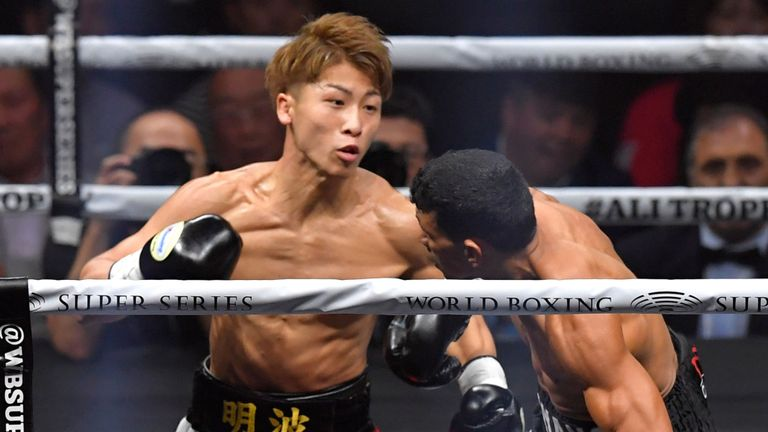 best bantamweight