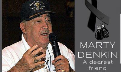 Marty Denkin
