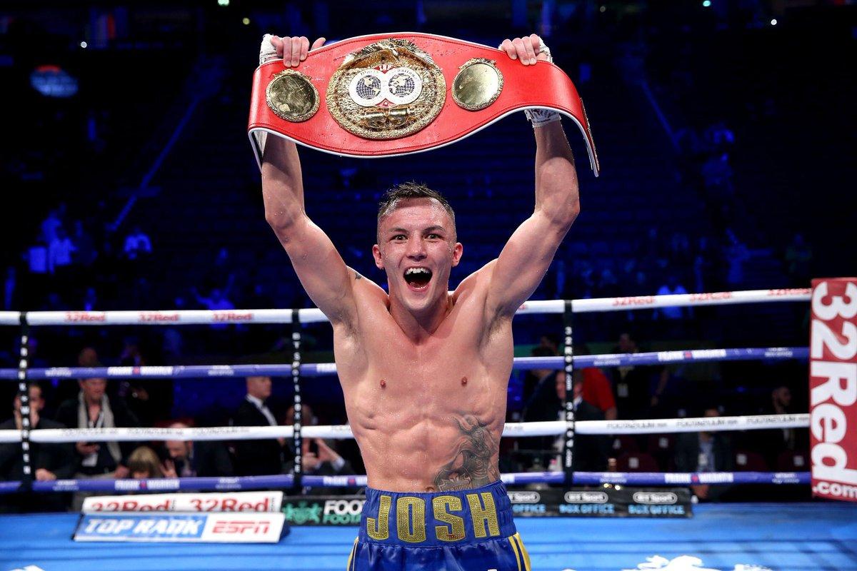 British Boxing