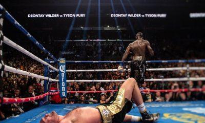 Tyson Fury: Art and Heroism