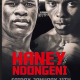 Fight Odds Haney and more
