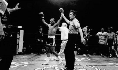 Lockridge fight