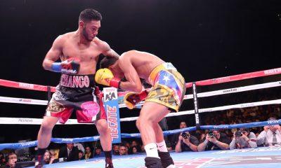 boxing Cancio