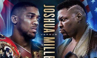 AJ vs Big Baby