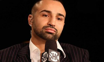Malignaggi