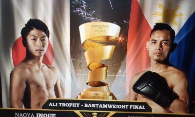Inoue vs Donaire