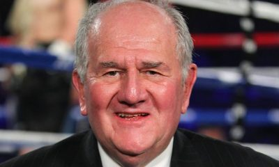 Harold Lederman