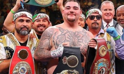 Andy Ruiz