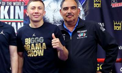 Abel Sanchez Candidly Shares His Feelings About GGG and Andy Ruiz