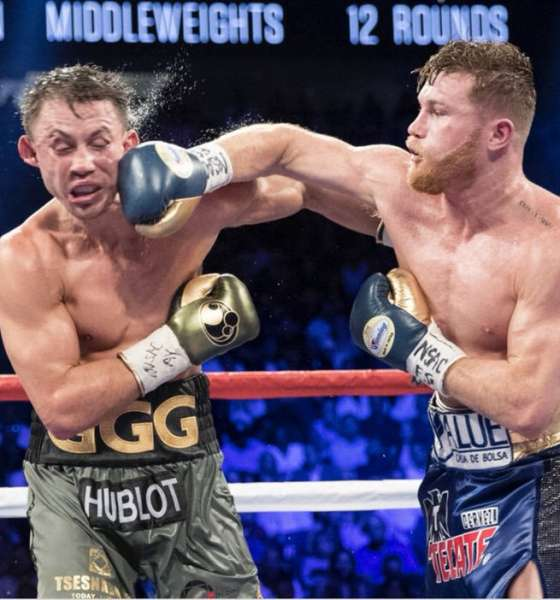 Boxing News, Articles, Videos, Boxeo, Results - The Sweet Science