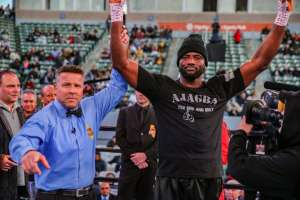 ajagba mansour fight 10