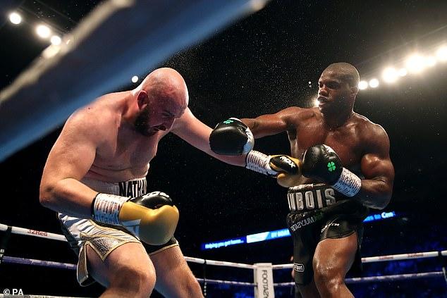 Fast-Results-from-London-Dubois-Bombs-Out-Gorman-Joyce-W12-Jennings